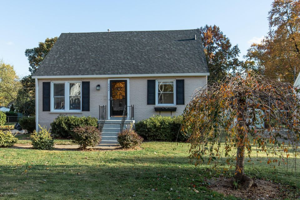 Fantastic rental in St. Matthews. Totally remodeled second story which adds a master suite with a private bath. Original hardwood floors in living room, dining room and hallway. Kitchen has new cabinets and stainless steel appliances, French doors off dining room opens to a large customized deck. Two bedrooms and an updated bath are on the...