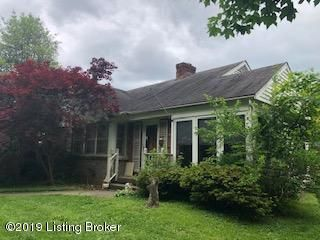 Fantastic opportunity in a well established neighborhood in the heart of St. Matthews!! This home is very liveable as you make your improvements! Hardwood floors and huge basement! Nice Privacy fenced backyard with deck! Large Garage with workshop! Many Wonderful Opportunities here! Seller will review all offers on Saturday 5/18 at 11:00 AM... All offers must include ''Proof of Funds'' and must state that it is subject to court approval.