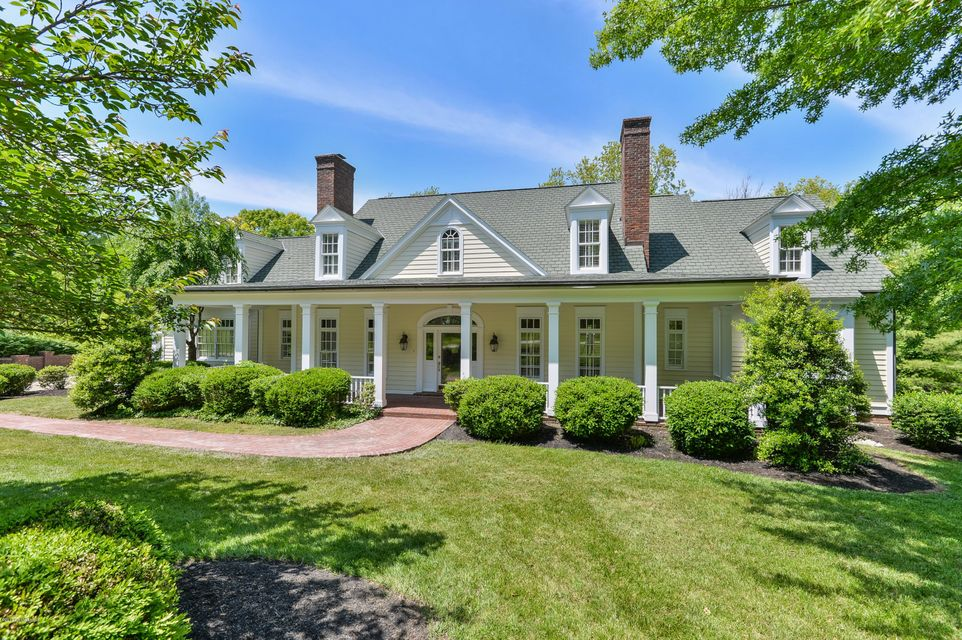 Come experience the timeless elegance of this traditional six bedroom, five bathroom home located off of Rudy Lane. Originally built in 1997, this home features of 7,300 finished square feet on a 1.42 acre lot and has all of the features one would expect from a grand property like this. As you enter the home, past the charming front porch,...