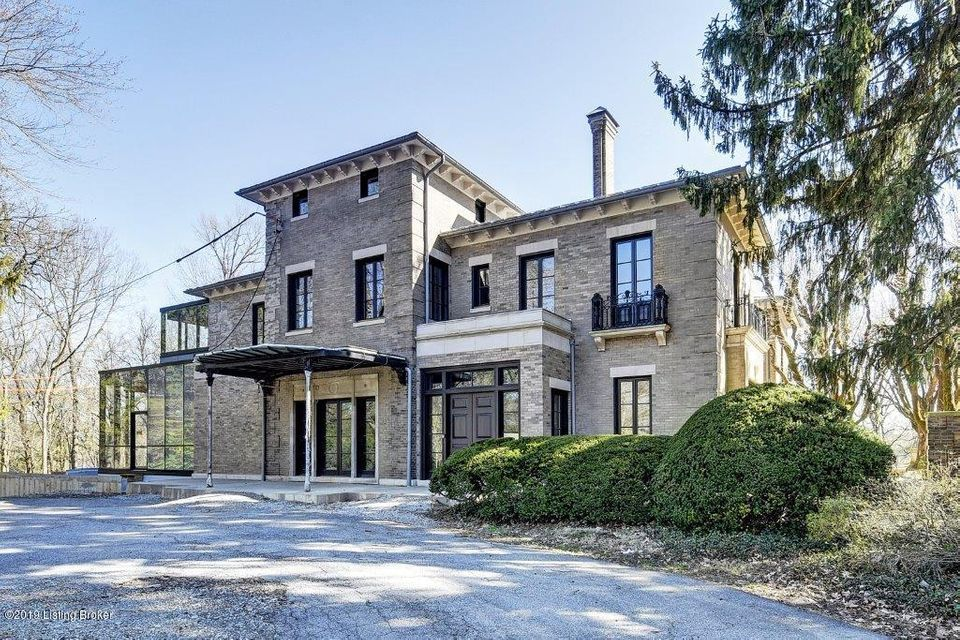 The Cold Spring Estate is the opportunity of opportunities in Louisville!  Nestled perfectly and privately in the Highlands sits a 6+ acre sanctuary, waiting to receive its finishing touches.  The Main House, which has been preserved of its historic character and beauty, has also been dramatically enhanced with a ballroom and custom glass...