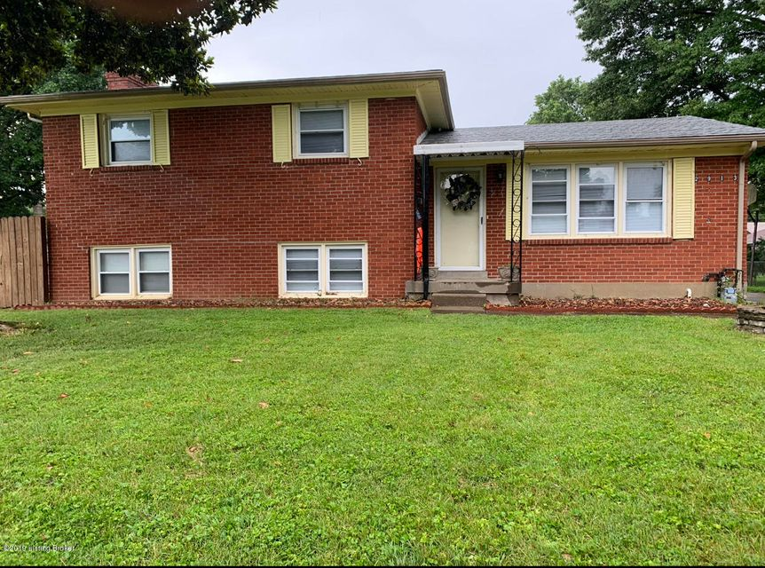 Conveniently located close to Taylorsville Road on Six Mile Lane, close to shopping, parks, schools, expressways and more!  All appliances will remain - 4 Bedrooms - 2 Baths- Fireplace Inspection is welcome. Conveniently located close to Taylorsville Road on Six Mile Lane, close to shopping, parks, schools, expressways and more! This spacious nice all brick, multi-level home has 4 bedrooms, 2 full baths, a large living room, eat-in kitchen and family room with a wood burning fireplace. Also, features a detached 3 car garages and double driveway. Only two blocks from St. Martha School. Come take a look inside. Motivated seller, make an offer.