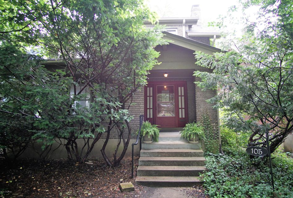 Crescent Hill Gem located just off Historic Frankfort Ave! This brick home has lots of great natural light! The seller's have raised their family here and are now downsizing-this home is ready for your personal touch! Spacious first floor with large formal dining room, living room, Florida room and kitchen. Upstairs there are three good-sized...