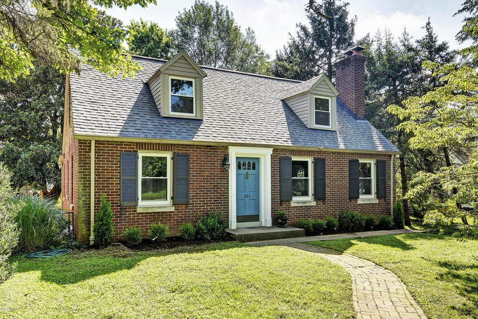Great opportunity to live in a completely renovated home in the St. Matthews area.Three bedrooms, three baths, huge master bedroom with extra sitting room/nursery, 2nd floor laundry, tons of closets, new modern open kitchen/dinning area opens to family room with fireplace. Partially finished walk/out basement with tons of storage.  Large back...