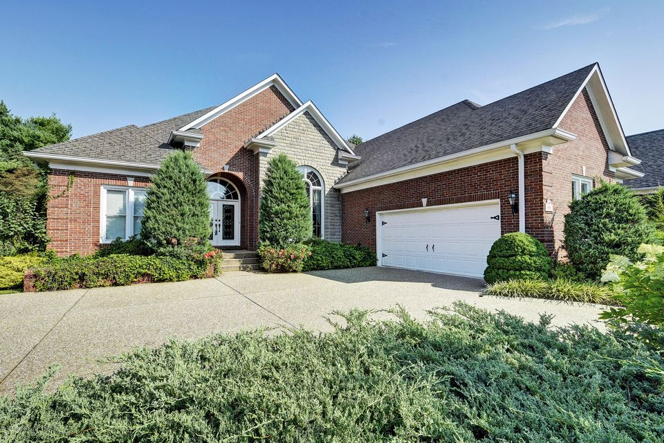 This stunning home is a rare opportunity to own a RANCH in Polo Fields! This immaculate home has been professionally decorated and landscaped and overlooks the golf course. When you enter through the double doors, you will find an abundance of living and entertaining space in this open concept design with 14' ceilings. The great room provides...