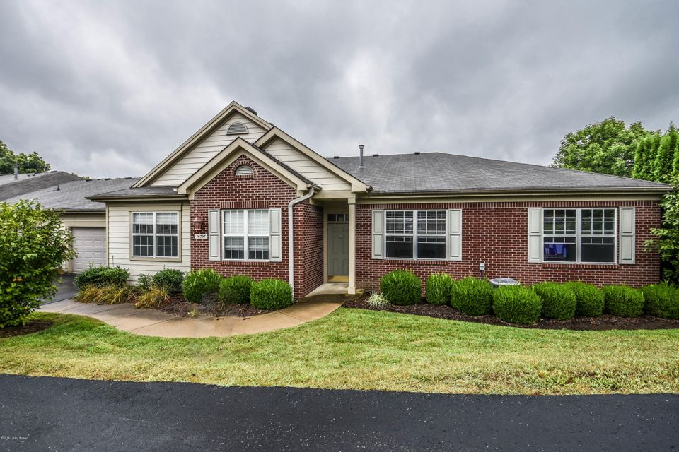 Prime location Open plan Patio home in the Summit at Polo Fields. Owner just installed 2 new commodes and garbage disposal 8/27.  Great price below recent sales.  Features a lovely Screened Porch in wooded setting to enjoy your morning coffee,etc.  Appears to be handicap accessible.