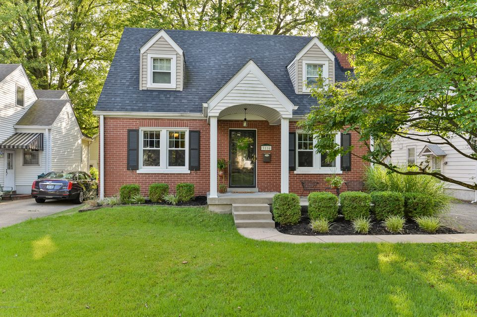 This beautiful home is full of character, charm and fabulous updates! More details to come!