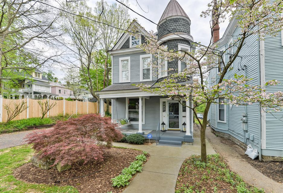 Style and charm collide at 2210 Longest Avenue. This gorgeous Victorian is nestled in the heart of the Cherokee Triangle where you are steps away from Cherokee Park and Bardstown Road eateries and entertainment. This home has been meticulously maintained. It has 3 bedrooms, 2 full baths, 2 half baths and a 2 car garage. Upon entering you are...