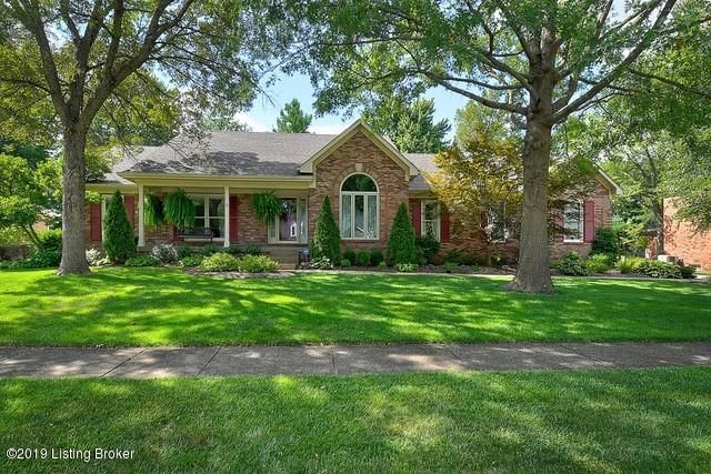 Fantastic home in desirable wooded section of Monticello Place, located on 1/3 acre lot. This home has so many updates: newer hardwoods and newer paint.  The large yard has lots of trees. Hurry, this is the lowest priced home currently on the market in Monticello Place... won't last long!