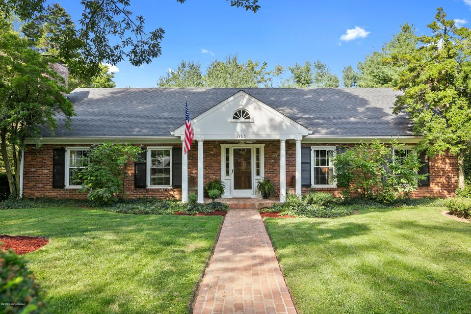 Prepare to be amazed when you enter this Indian Hills gem previously remodeled by architect Tim Winters. There is truly room for everyone to enjoy this home from the large hardwood floor rooms to the inviting floor plan perfect for large gatherings.  As you enter the center hall, on one side is a cozy family room with fireplace and wet bar....
