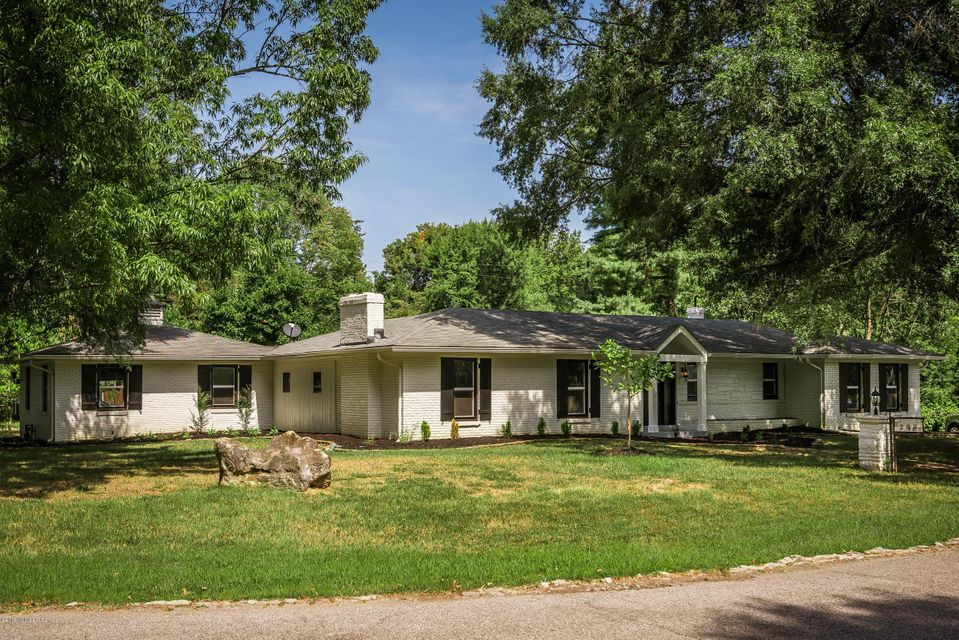 A sprawling remodeled ranch in the heart of the Indian Hills area without the association dues. The owners have done further improvements to make this the house of your dreams. All you need to do is move in. It's the perfect home for entertaining and is so close to shopping, groceries, schools, expressway and fabulous eating spots. Great easy...