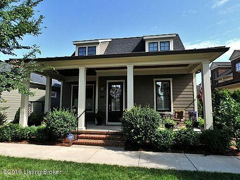 Welcome to the Magnolia. This beautiful Craftsman style home has so much to offer.  The open concept is sure to please all the guests.  Having hardwood floors throughout, custom cabinets, granite counter tops, a see through fire place between the great room and the          sunroom,  there is much to love in this adorable home. The 1st floor master bedroom is spacious with a very large, beautiful ensuite. The side yard beyond the enclosed sun room is tranquil. Walk upstairs and you'll find 2 more large bedrooms, a lovely full bath and an office. In the lower level you'll find a mother-in-law suite or if you prefer, the college kids apartment!  Fabulously finished, there is a kitchen, TV area, bedroom, full bath, walk-in closet and still lots of storage space!