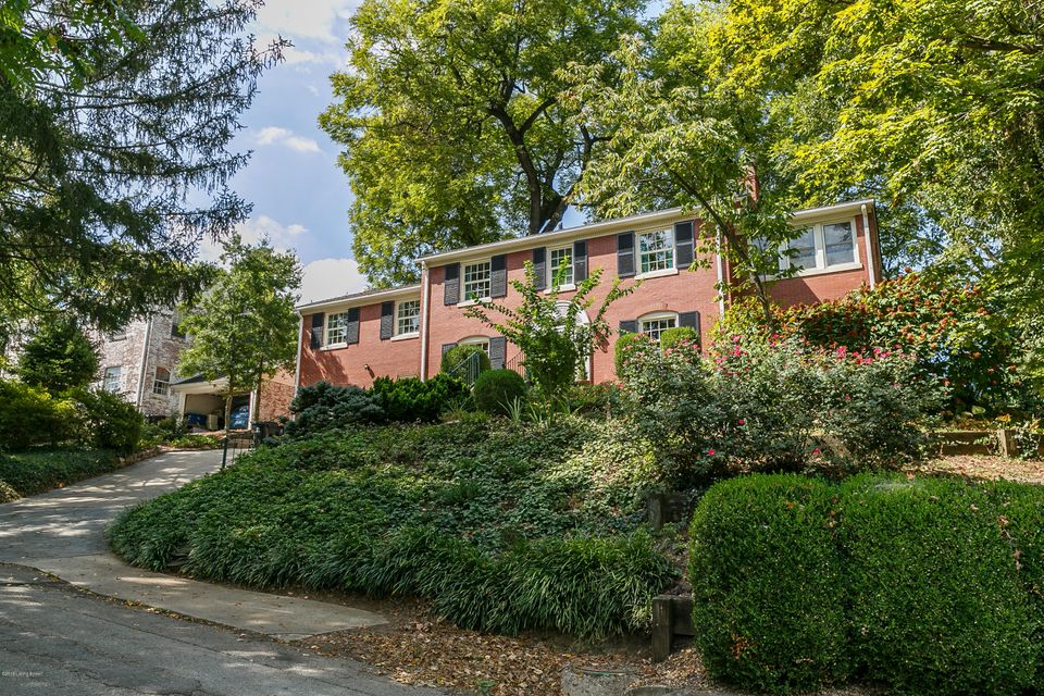 Wonderful opportunity to own this classic Highlands colonial nestled in one of the most sought-after areas in town! Perched on a hill with sweeping views of the bucolic neighborhood, this home features numerous updates and is move-in ready. The welcoming entry hall is flanked on either side by the formal living and dining room. The spacious...