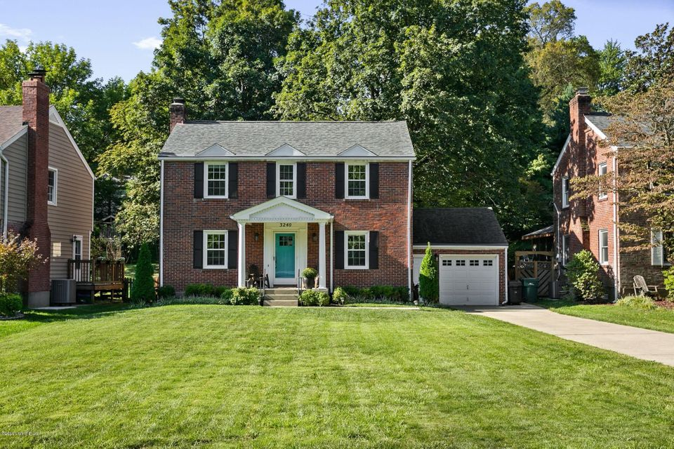Thoughtfully updated, yet retaining all of the character and charm of older construction, this center-hall colonial is sure to impress even the most discerning of buyers. Centrally located in Audubon Park on close to 1/3 acre, within walking distance to 5 parks, one being directly down the street. Recent improvements include a fully custom...