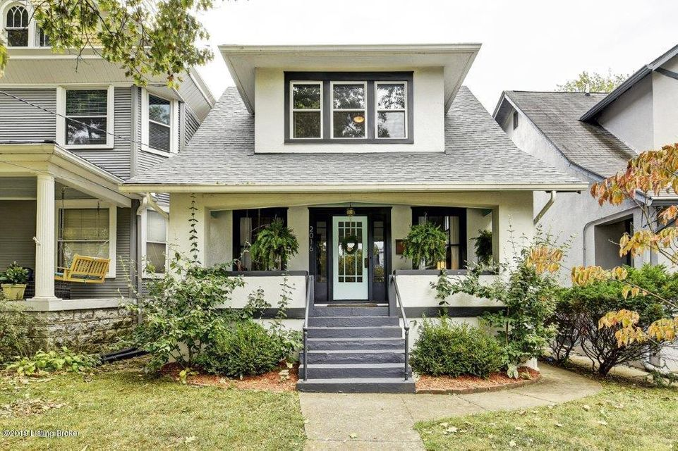Hello beautiful PARKSIDE bungalow!  2016 Sherwood Avenue is a timeless 3 bedroom and 2 full bathroom Highlands home where you can enjoy modern day living with it's open floor plan! No need to worry about typical updates, because this home has been revamped with a new roof in 2019, a fully insulated attic, two remodeled bathrooms and kitchen,...