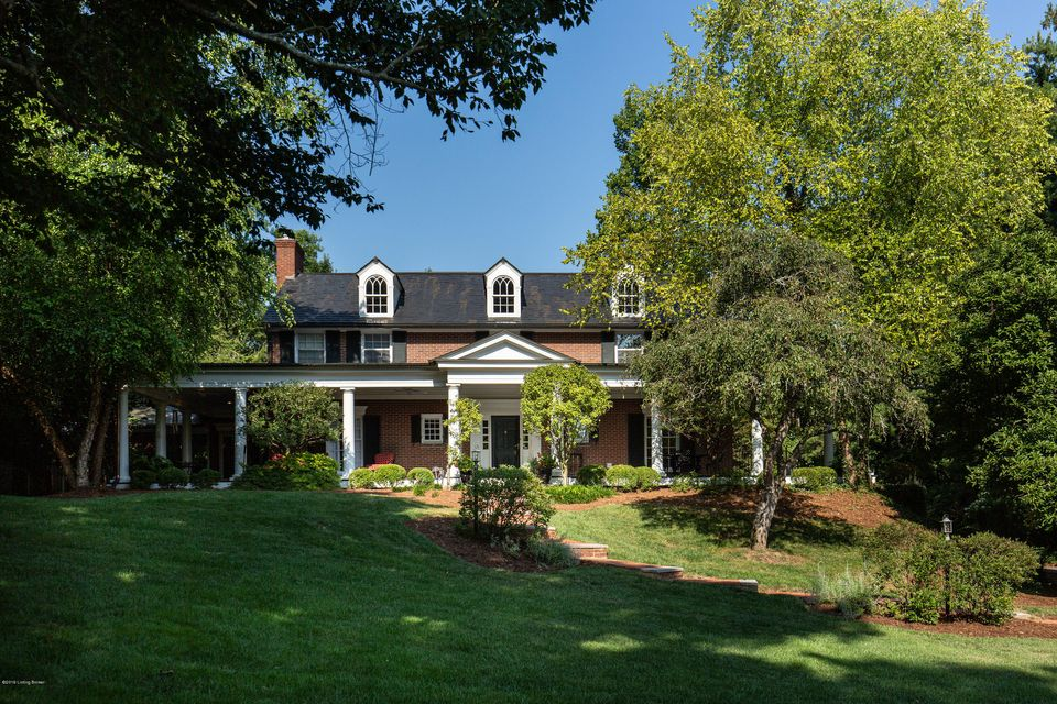 Open this Sunday 2-4 with a new price.  If you're looking for quintessential Indian Hills living, look no further. This Georgian style home in the highly desirable country club section of Indian Hills offers over 3600 square feet of living with 4 bedrooms and 3 1/2 baths. A large Southern Living inspired  wrap around front porch designed by...