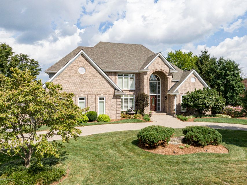 Updated home on the quarry. Absolute move in condition. Finished walkout level with another bedroom suite that is currently a theater room. Full kitchen and 2nd laundry in the walkout level. This home would work well for multi-generational living. The home has just been completely updated this year. Both HVAC systems were replaced too. The...