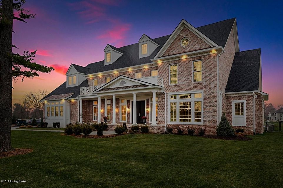 New construction with a classic feel in the desirable neighborhood of Spring Farm Lake! Upon entering the home you immediately feel transported to the white sulfur springs of West Virginia. The interior of the home was designed and modeled after the beloved mountain resort - The Greenbrier. Some of the key features of this property include:...