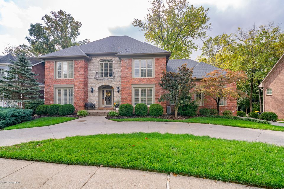 GORGEOUS and MOVE-IN ready! The backyard looks like something out of a magazine...Looking for a newly remodeled designer kitchen (2018), all new appliances, new half bath, newly updated enclosed sunroom, with wood beam ceiling and heated floors and newly added fireplace. Large family room with stone fireplace, dining room, office, music room...