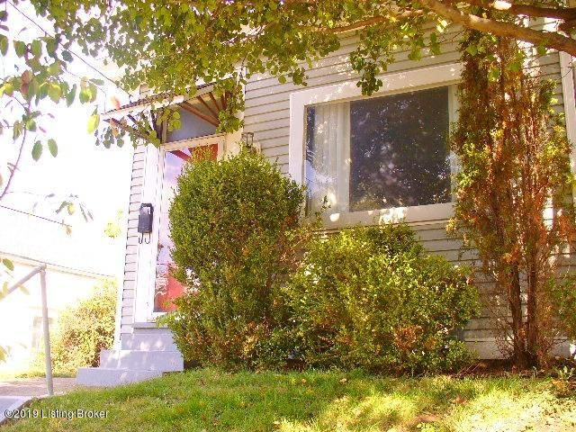 Here is your opportunity to be in Germantown for under $130,000.  Charming Shotgun with wood floors.  Privacy wall for front bedroom.  Laundry off kitchen.  Nice back yard.  There is a parking space in the back convenient to St Catherine or Kentucky