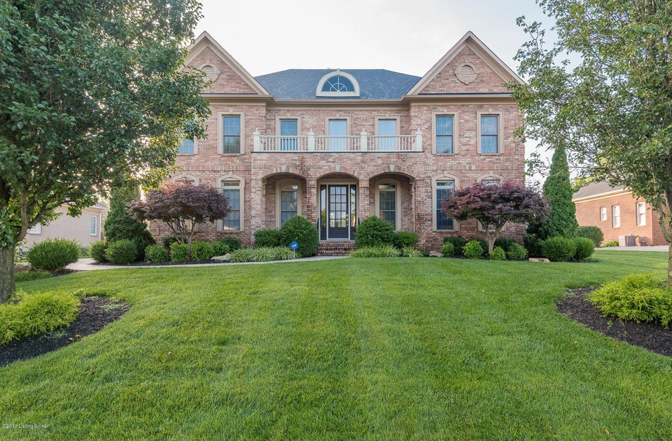 Price well below recent appraisal! The allure of this stately, custom John Wieland built home located in the desirable Lake Forest subdivision is undeniable! 2112 Highland Springs Place presents a wonderful turn key opportunity. (New Roof April 2019) This gorgeous home offers multiple amazing living spaces, including an almost 1100 square...