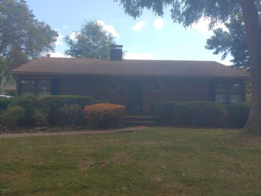 Rare find!  Audubon Park home for sale. 3Bed/2Bath, finished basement, large deck off back, beautiful treed back yard.  First and Last months rent required  as well as a $1600 deposit to move in.