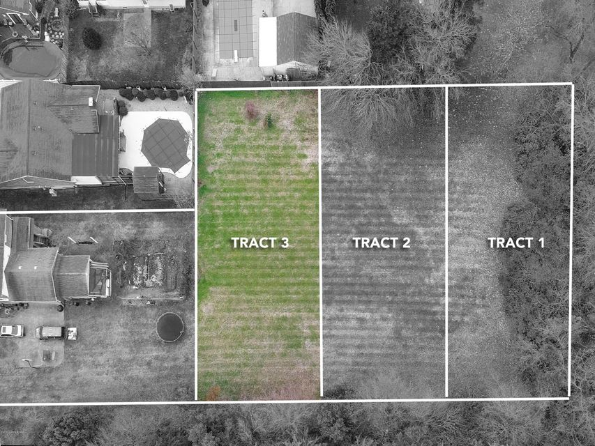 A wonderful opportunity to acquire a lot in the City of Forest Hills, a residential subdivision near the corner of Taylorsville Road and Hurstbourne Parkway! Very convenient location. This lot is flat and cleared lined with trees. Water and electricity available, water service recently run at curb, sewer connections installed 9/2019 and are available for each lot. Buyer/buyers agent to verify lot lines.  Offered as a group with lots 1 & 2 and/or each lot being sold individually.