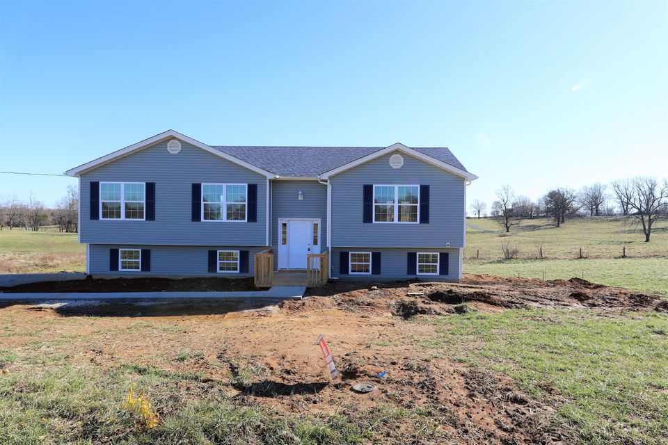 You will love this new construction home that is beautifully nestled on a large 2 acre scenic lot! The features include an oversized kitchen and dining area, a large living room, 3 bedrooms & 2 full bathrooms, deck, basement and so much more!  A convenient location!