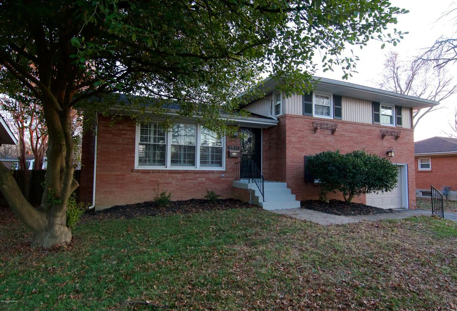 Welcome home! This spacious home boasts 3 bedrooms and 2 full baths. It is directly across from Pee Wee Park and is also convenient to shopping and dining.  Open concept living room and dining room means there is plenty of space to entertain family and friends. You will also find a spacious office with built in bookshelves. Beautiful new stained concrete floors throughout the lower level ensure years of easy cleaning with little-to-no other maintenance. This house also has a huge sunroom and a MASSIVE deck overlooking the yard (with shed). Seller offering $2500 towards new flooring in the sun room because of the discoloration from the sun in the existing carpeting. Schedule your showing today!