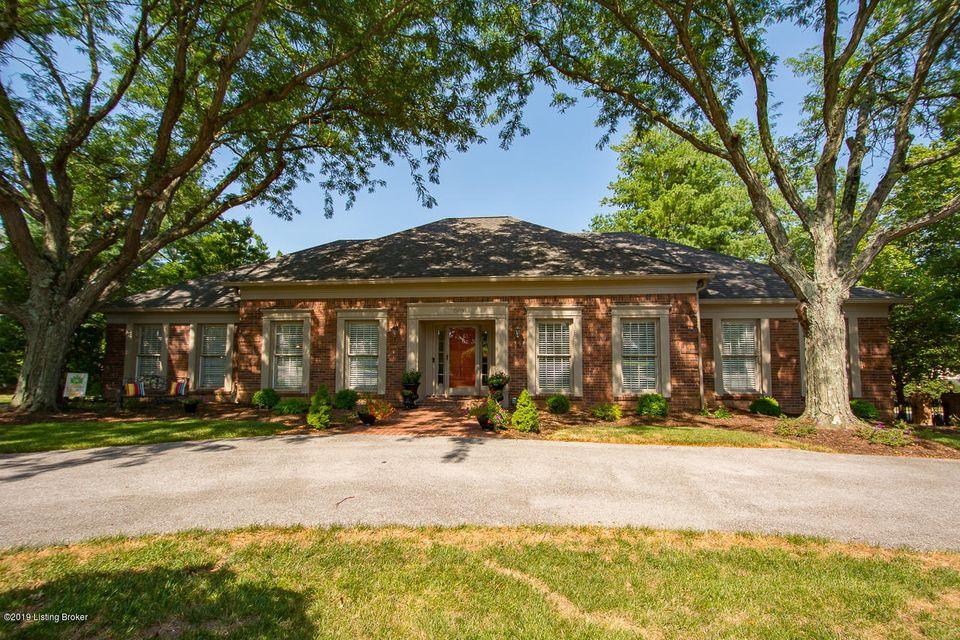 A Must See! You'll fall in love with this beautiful Walkout Ranch home with 4 Bedrooms, 3 1/2 Baths and 4,458 sq. ft. of finished living space. Gorgeous outdoor living areas and views on a .76 acre lot. Many features and updates to include: lovely custom trim work & crown molding throughout; an updated Eat-in Kitchen with stainless steel appliances,...