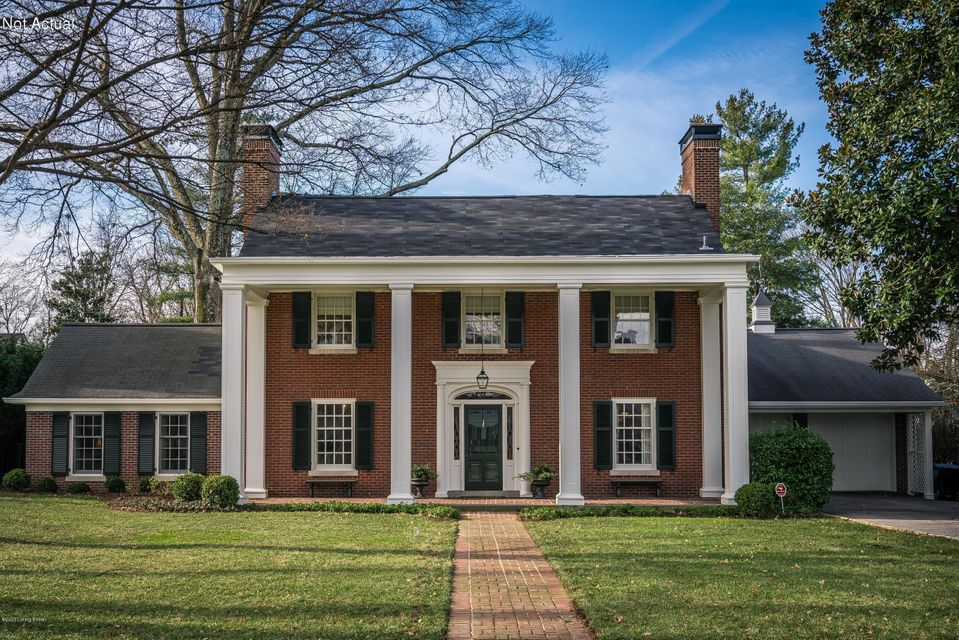 OPEN THURSDAY 1-23-20 NOON to 2 pm. No showings until after Open House on 1-23-20. Seldom does a house like this come on the market on such a picture perfect Mockingbird Valley street. This center hall colonial has enjoyed 2 stunning renovations/additions under the watchful eye of the current owners and the architectural guidance of the talented...