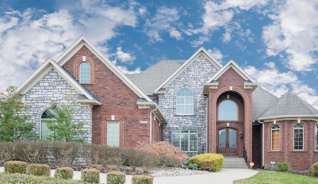 DON''T SKIP the 3d Virtual Tour! Classic elegance is available to be yours.   This stunning home in Locust Creek estates with 7500+  finished sq foot home is ready for a new owner.  The expansive, open design with exceptional natural light provides a welcoming atmosphere from every door.   The first floor master suite is very large and open...