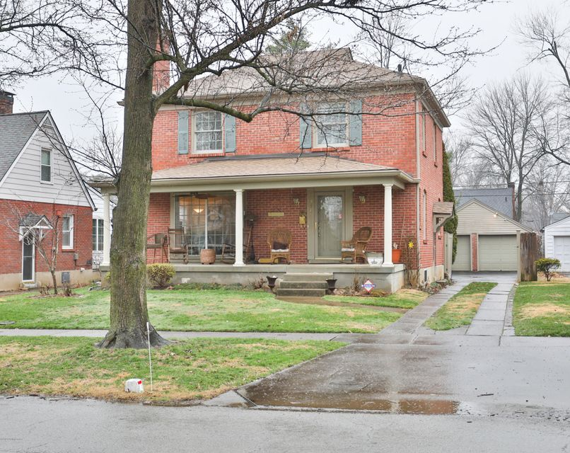 This well maintained, 3 bedroom home on Hycliffe Ave is move-in ready. Recent improvements include new HVAC, several appliances, and a new roof which was installed less then six months ago. This home is nearly maintenance free, with a brick exterior, replacement windows and prefinished aluminum accents. The detached garage adds another 400...