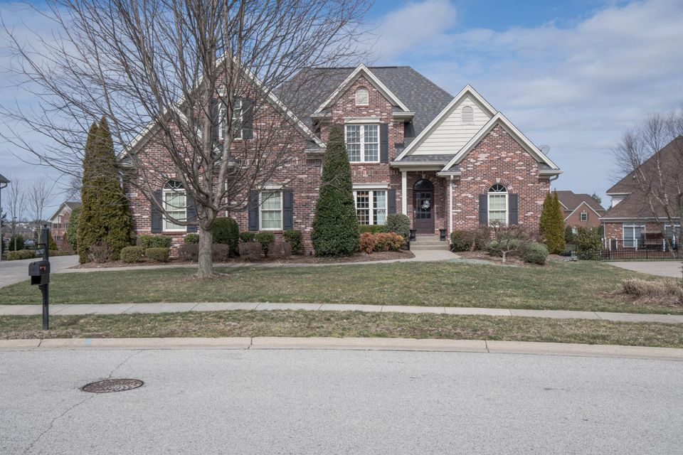 Beautiful 6 bedroom 3 and a half bath home in the desirable Lake Forest Highlands. Home features Hardwood Floors throughout most of first floor, Fireplace in Great Room, Formal Dining Room, Eat-in Kitchen with Granite Countertops, Office, First Floor Laundry/Master, a Large Screened-in Deck, and a Finished Walk-out Basement. The master bath...