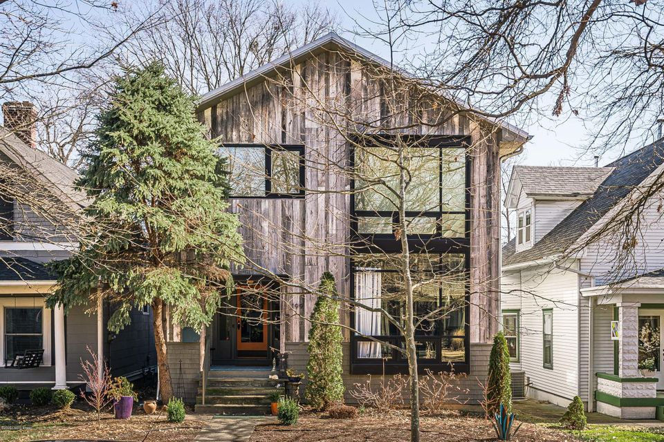 Stop what you are doing right now and do not delay for one second on seeing this absolutely STUNNING, updated, modern home located in one of the best neighborhoods off Frankfort Avenue. Folks, I am not exaggerating when I say a home like this does not come along very often. You dream of having an open-concept floor plan...check! You want a...