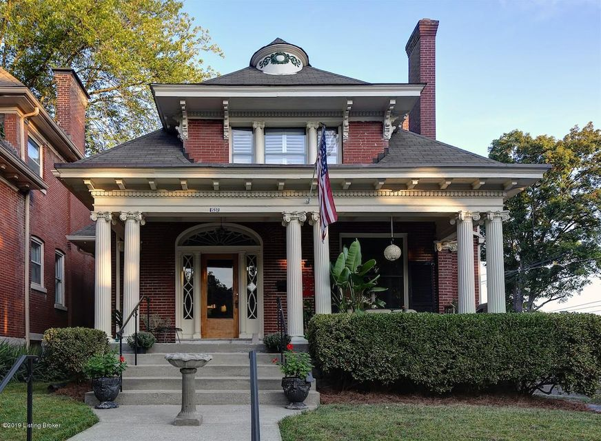 Restored in a fashion so as to preserve the integrity of the home for years to come, this fabulous home in the Tyler Park neighborhood of the Highlands seamlessly blends historic charm and craftsmanship with modern amenities and conveniences. The stately exterior welcomes you with a full-width front porch, fluted columns, and ornate moldings,...