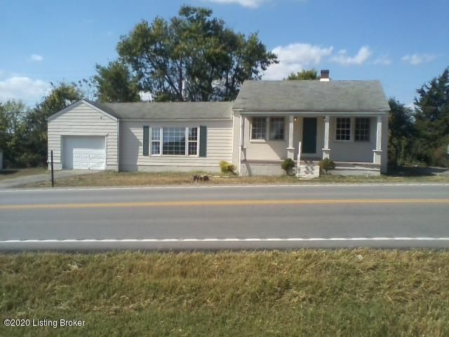 Well cared for home with lots of charm. Remodeled in the fall of 2019. 3 bedrooms, 1 bath, unfinished basement. 1 car attached garage, located on a nice level lot. Data believed correct but not guaranteed. Buyer to verify data prior to offer. Agents read Agent Remarks.