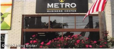 This is office space available in the Metro Business Center.  We are in a superb location with everything you would need to run your business under roof!!!   There is a very nice conference room that is available to be reserved that is included in the rent.  The conference room has a dry board & flat screen with seating with 10 executive chairs & space for more.  Included in the rent is WiFi, all utilities, bottled water, mini kitchen to prepare lunch & some storage in the basement.  We have a very good group of individual self employed contractors and a ''Great'' work environment.  Metro Business Center has very good street exposure!!!