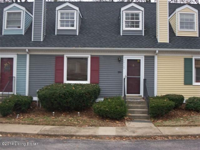 2BR/2BA townhouse conveniently located off Dorsey Lane in Middletown. This spacious home includes a master suite on each level, fireplace, appliances included, off street parking, and more. No smoking.