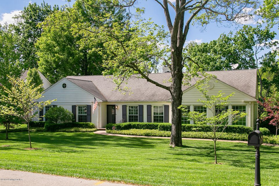 This beautifully designed cape cod ''on the circle'' of the Indian Hills Cherokee neighborhood park is worthy of attention and plentiful oooohs and ahhhs. The current owners have done everything right from magazine worthy decor and clever floor plan modernizing to exquisite kitchen and bathroom remodeling. Beauty is in the details. This home...