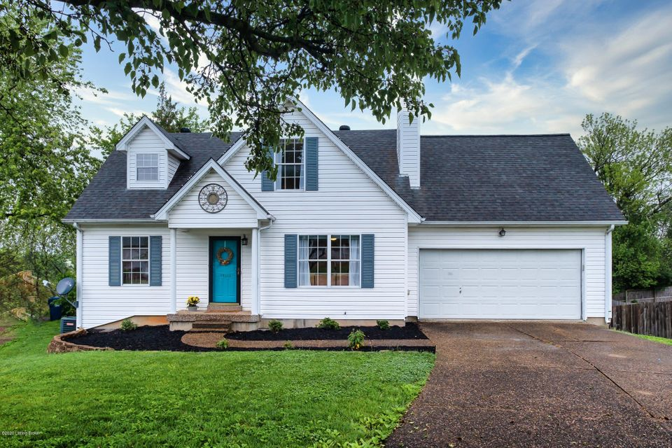 BACK ON MARKET!! Buyer backed out during inspections due to cold feet.Welcome HOME to this adorable cape cod sitting on a quiet cul de sac! There is so much to love about this home and it absolutely shows when you walk in. There is BRAND NEW carpet throughout the first & second floor, HVAC is only 5 years old, updated beautiful kitchen, a...
