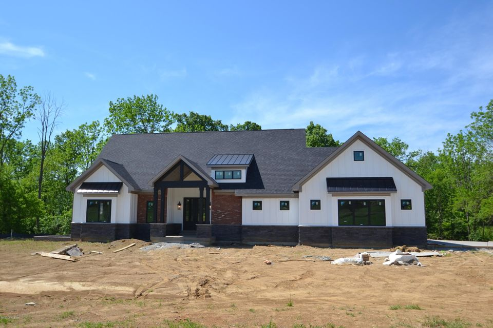 This Spacious story and half home is currently under construction in Ballard Woods Subdivision! It features a first laundry and floor master suite. Upstairs you will find 3 additional bedrooms and 2 full baths!!  This homes open floor plan includes a stone fireplace in the living room and granite and stainless appliances in the kitchen.  ...
