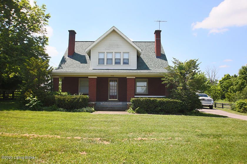 Come see this perfectly located property before its gone!  It has 3, possibly 5 bedrooms and 2 full baths in downtown Simpsonville at the entrance of Cardinal Club Estates directly on US60.  Some major updates include new roof in 2019, AC unit, kitchen, and bath. Come put your finishing touches to make this property shine. Ideal commercial site - C-3 zoning with tons of exposure.