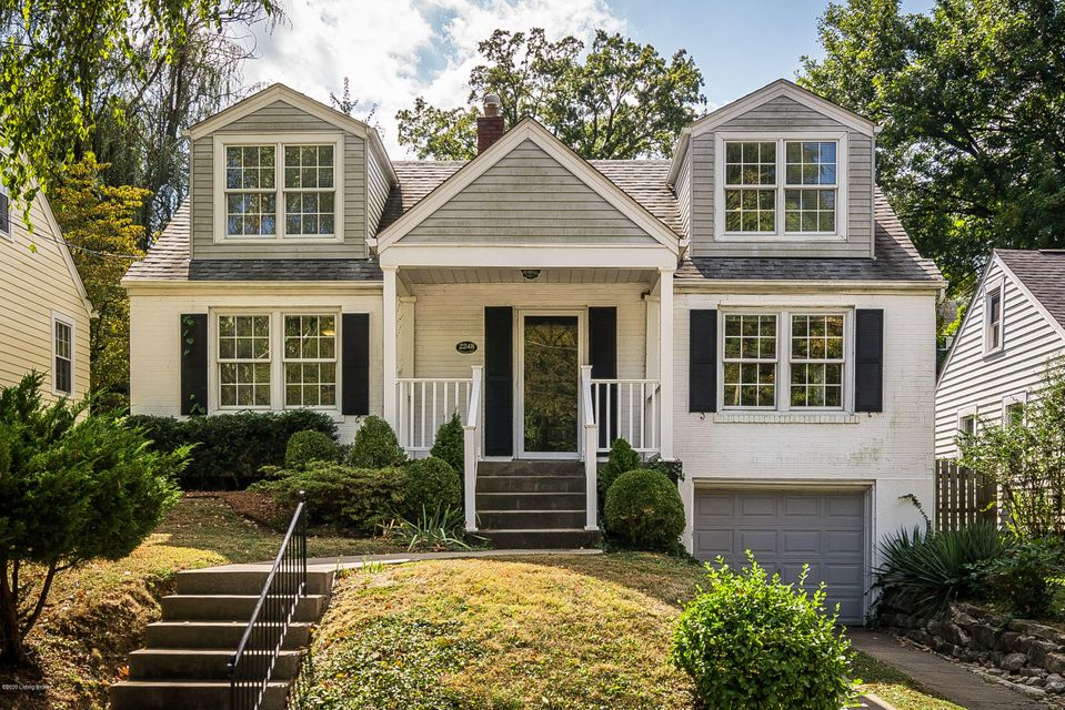 Renovated Highlands home. Gorgeous, tasteful, and super clean. Open floor plan with refinished wood floors throughout, all fresh paint, and all newly finished hardwood floors (no carpeting at all). Two new tile full baths, one with a walk-in shower with double shower heads. Kitchen has white cabinetry, granite counters, and stainless appliances,...