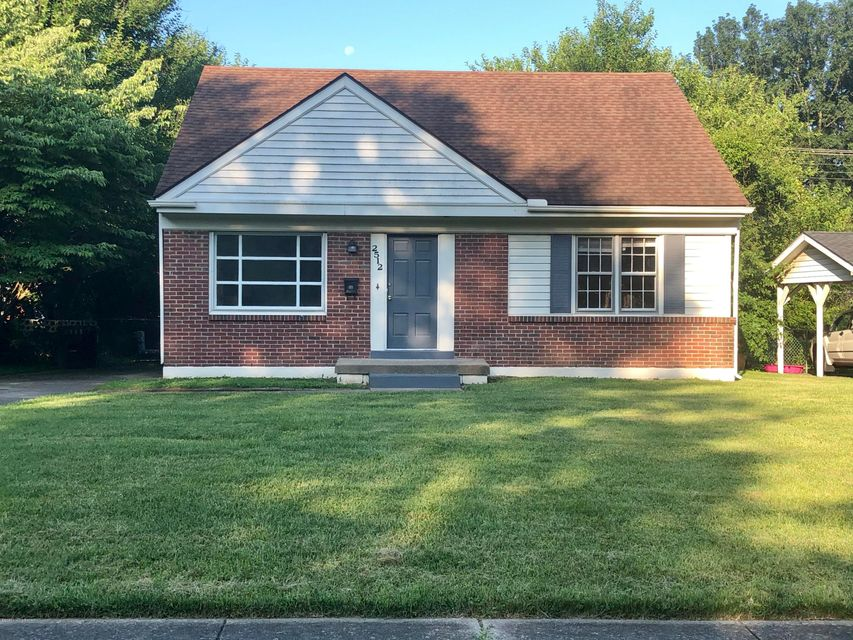 Nice, neat and clean cape cod located in highly convenient Brookhaven!  Recent paint, new HVAC, hardwood floors, fenced in backyard... lots of potential here!  Agent has ownership interest in the property.