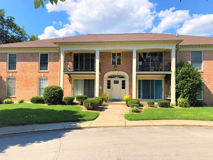 A completely renovated second floor, 3 bedrooms and 2 baths condo in the high demand Highwood Condominium community. New Carrier Central heat and air conditioner. The living/dining room is very spacious with beautiful laminate flooring and features a large balcony. The master bedroom is very large with modern private master bath with tile. The second and third bedroom is spacious too. All feature spacious closets and new energy saving windows. The kitchen has updated high-end cabinets and appliances! Free extra private storage and full size washer/dryer hook up in the basement; HOA includes water, hot water, sewer, electricity for washer and dryer in basement, trash, pool, snow removal and landscape! Very close to I-71 exit 2, only 3 miles to market street restaurants, NuLu, UofL medical