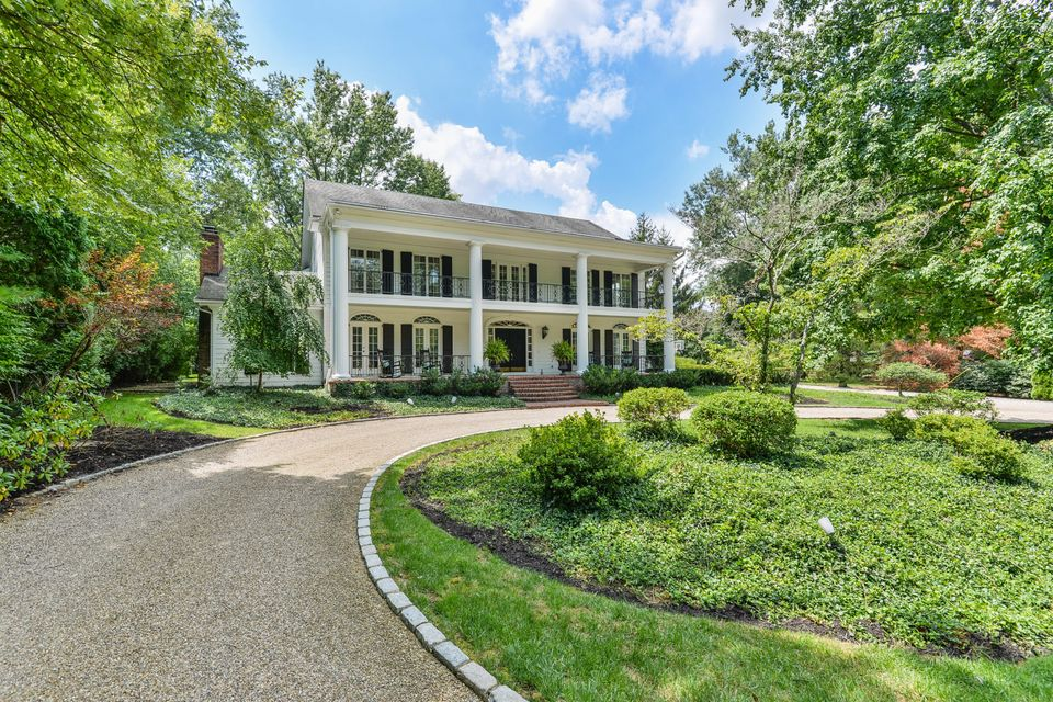On 2 picturesque acres in the Anchorage School District, this property is a southern charmer that showcases exceptional quality, character and architecture. Its large front covered porch and balcony offers casual elegance and inside the turned staircase welcomes you in the front hall. The kitchen was completely renovated and expanded by the...