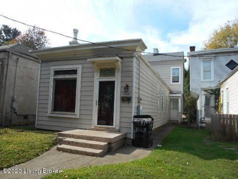 3 bedroom, 1 bath home with carpet and tile flooring. Unit also features central air, washer/dryer hook-ups and ceiling fans.
