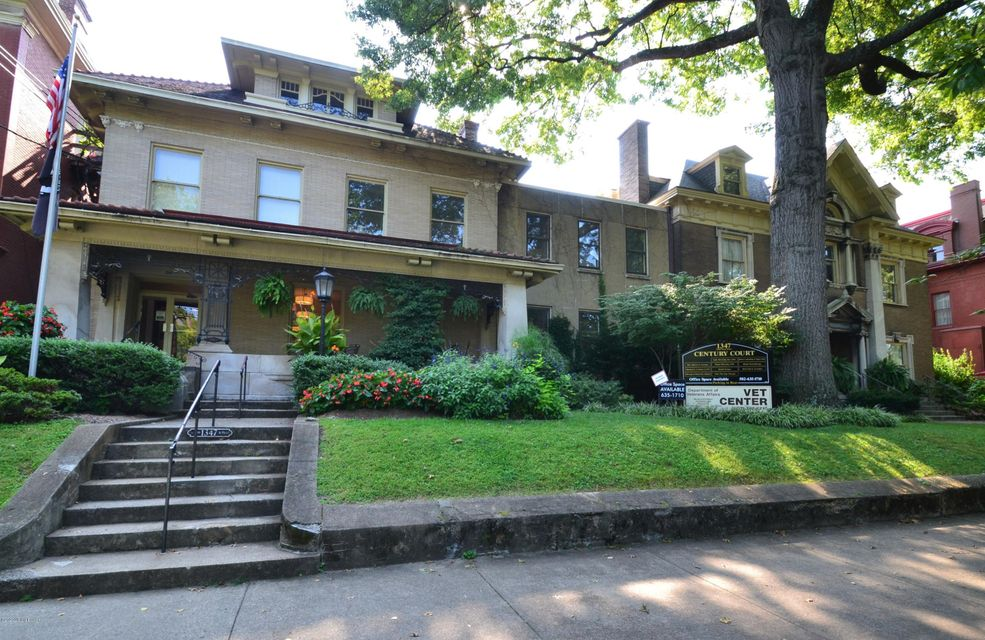 ABSOLUTELY STUNNING Mansion with Fully Rented Apartments, Carriage House and 100% Fully Rented 35 Suite Business Center. Don't miss this one-in-a-lifetime opportunity to own this self supporting enterprneurs dream. The owners have loved this property and it's evident in every square foot and they say it's time to retire. The Mansion, originally...
