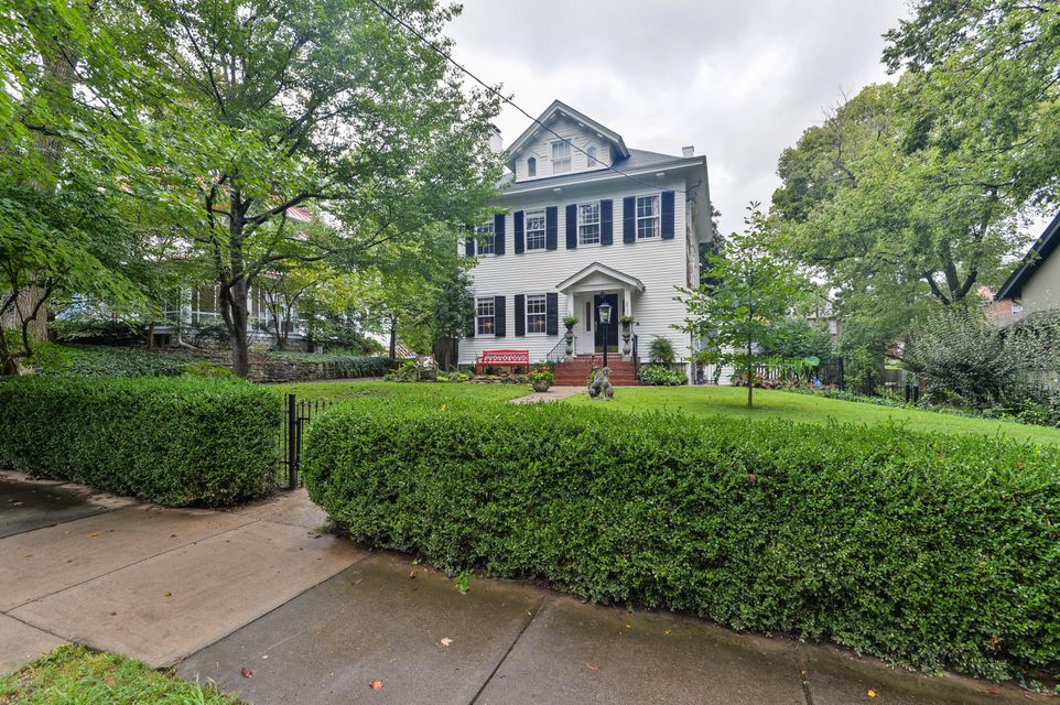 This graceful clapboard Highlands home may be over a century old, but careful renovations and recent updates have created a current feel and desirable floor plan. The first floor rooms are spacious and recently updated with refinished floors, new paint, trim and light fixtures. The kitchen offers new stainless appliances, updated cabinetry,...