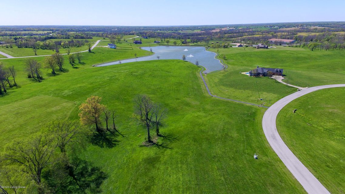 Lot 32 is one of last available lots offering lake-frontage on the main 15 acre lake in Equestrian Lakes. Don't miss this unique opportunity to build your dream home on 6.44 acres offering beautiful sunset views and direct access to the lighted walking path around the lake. Stroll up to the pool and pavilion, or enjoy your own private sanctuary as you watch the sun set over the lake. If you have a passion for outdoor living, the Equestrian Lakes lifestyle offers more than eight miles of manicured riding and hiking trails that wind through picturesque woods, plus a state-of-the-art Grand Prix covered indoor arena and much more! Call now to schedule your private tour of this beautiful community.
